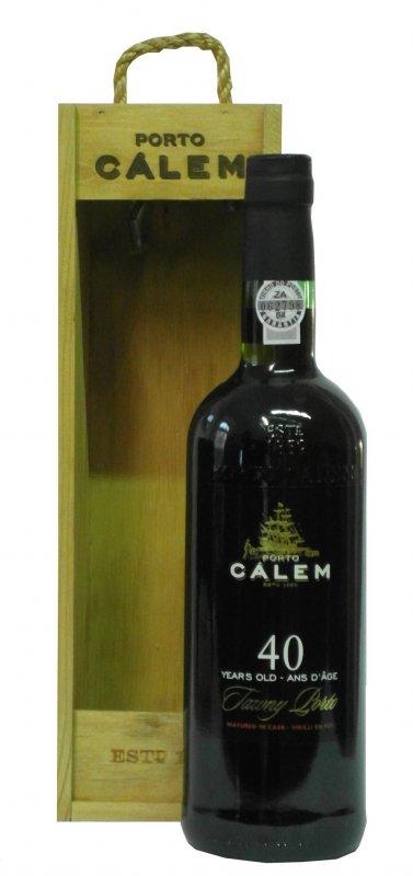 Portské víno ročníkové