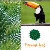 tropical leaf Flowerski