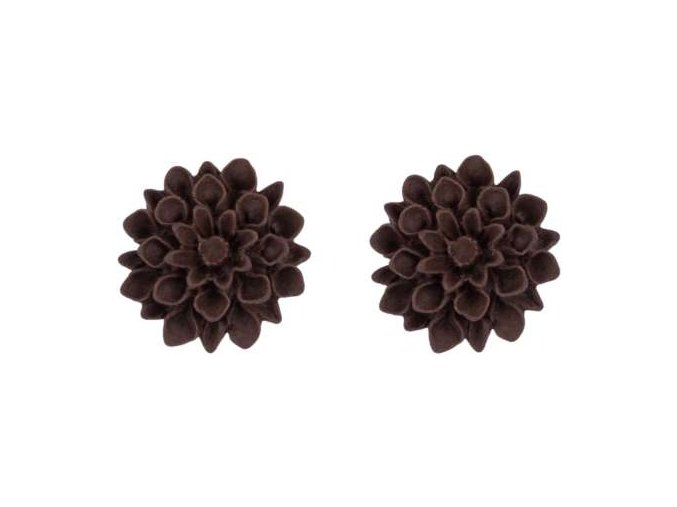 hot chocolade flowerski