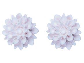 white snow nausnice flowerski