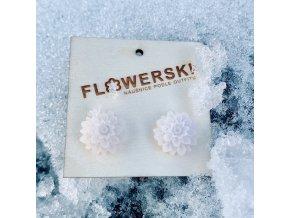 flowerski ice bile nausnice