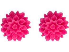 sweet pink flowerski