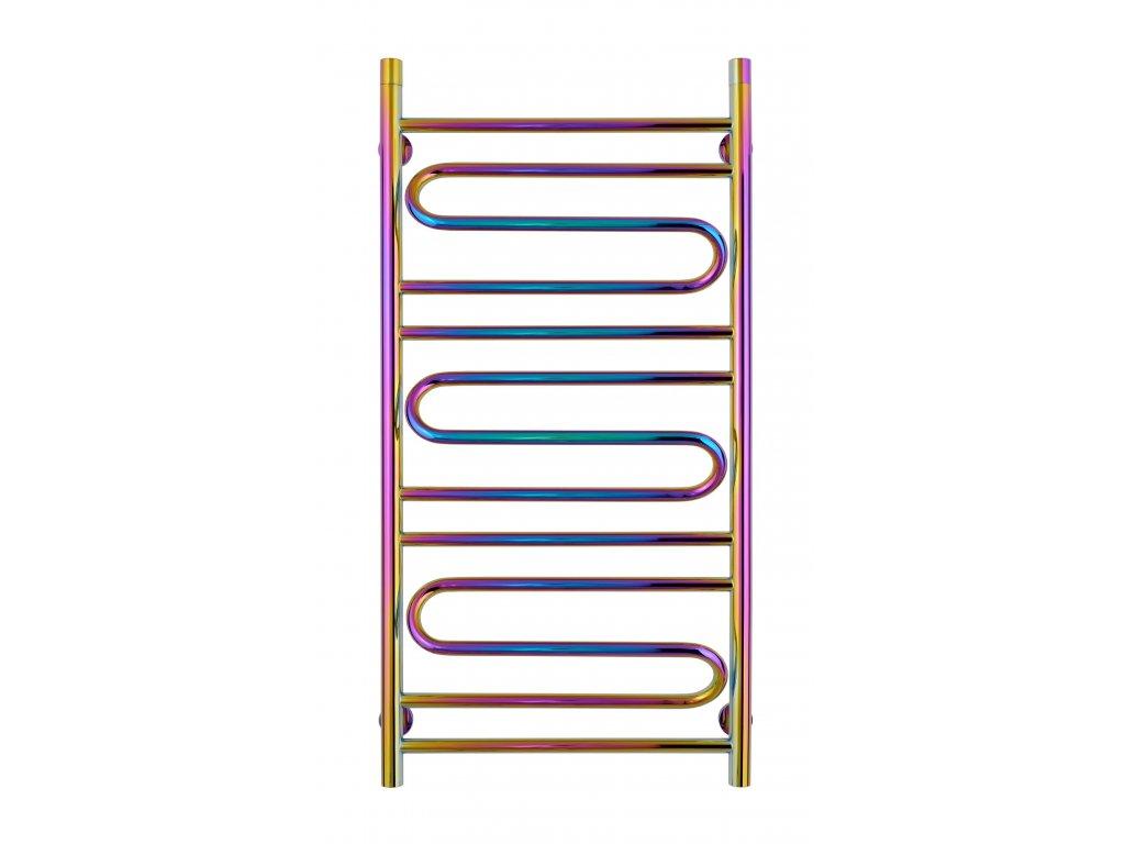 HOUSE LEVEL Elegy  designový radiátor,