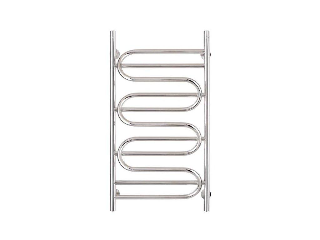 HOUSE LEVEL Elegy Verso, designový radiátor,