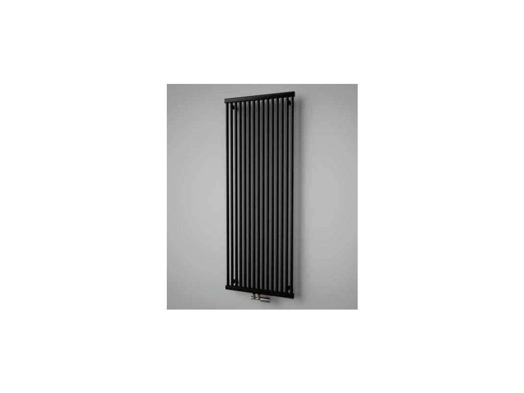 ISAN KANDAVU koupelnový radiátor, sněhově bílý (RAL 9016) 1800/535