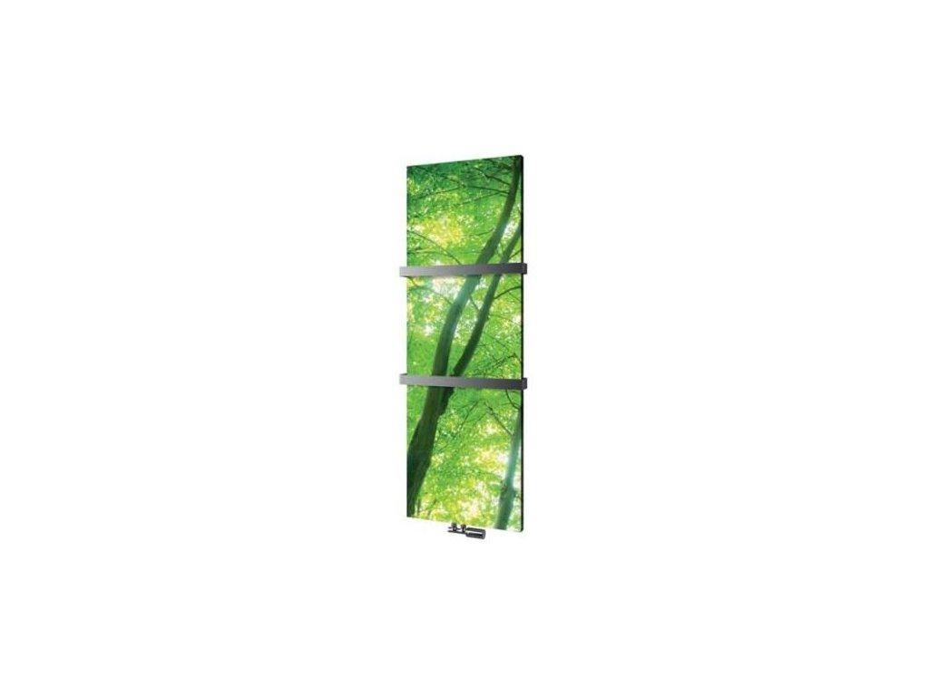 ISAN VARIANT PHOTO  designový radiátor 1206/456