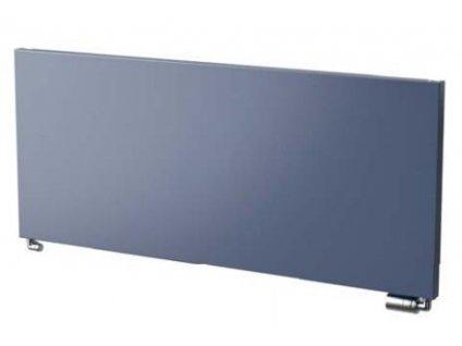 ISAN VARIANT HORIZONTAL designový, koupelnový radiátor, sněhově bílý (RAL 9016) 608/1006