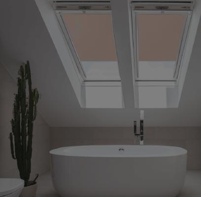 Údržba a čištění Rolet na střešní okna