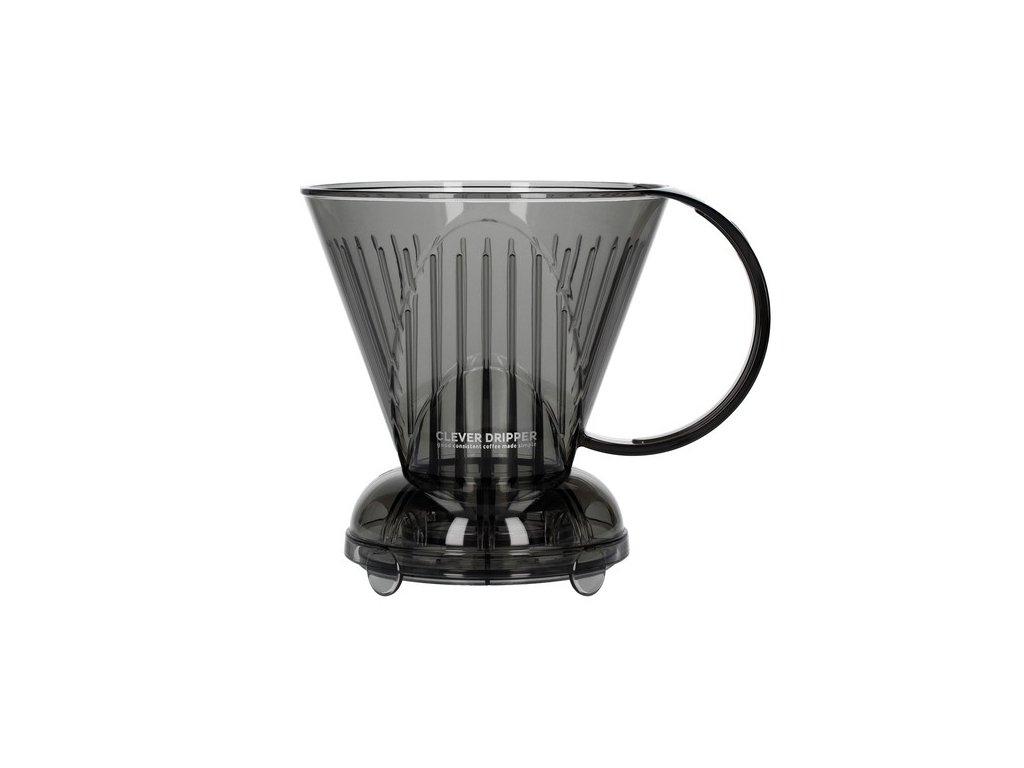 Clever plastový dripper na kávu vel. L 530 ml
