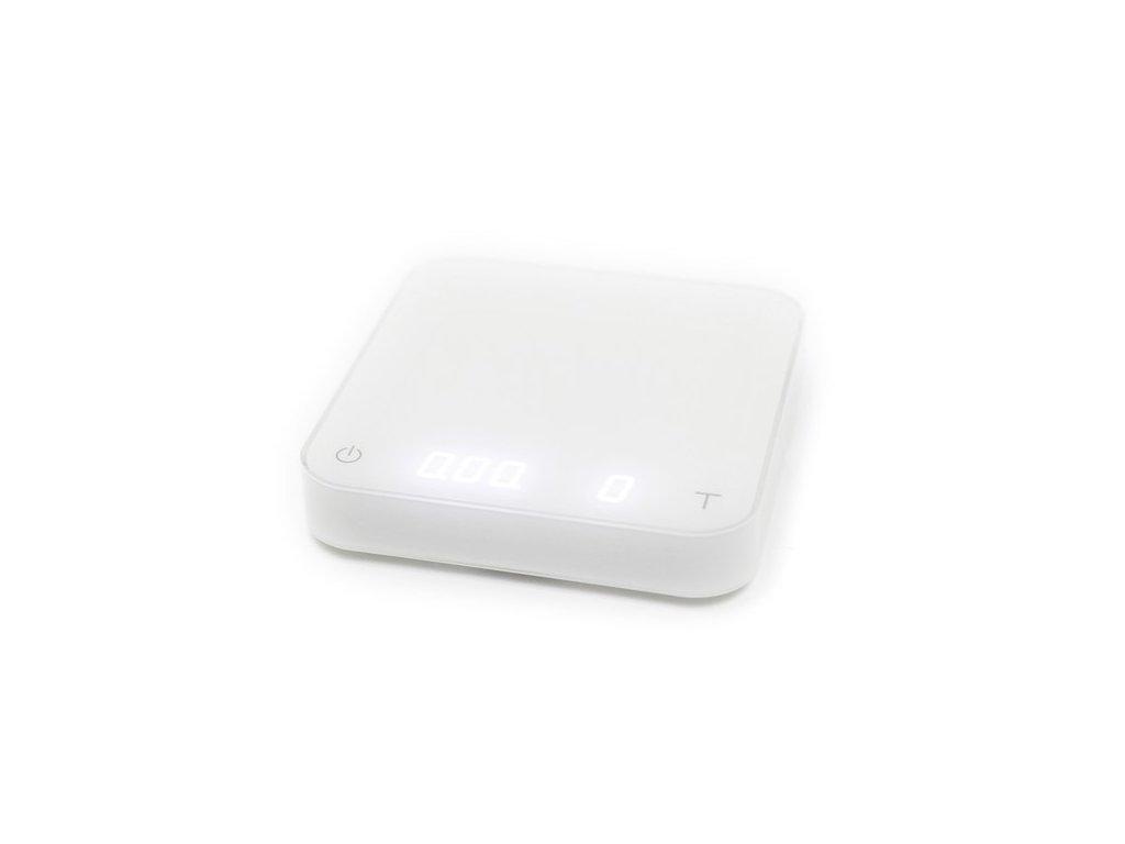 Acaia digitální váha PEARL WHITE