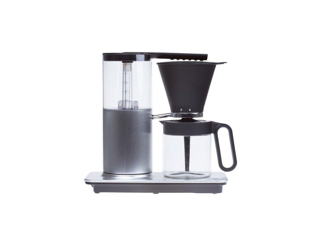 Wilfa Svart Optimal WSO 1A kávovar stříbrný