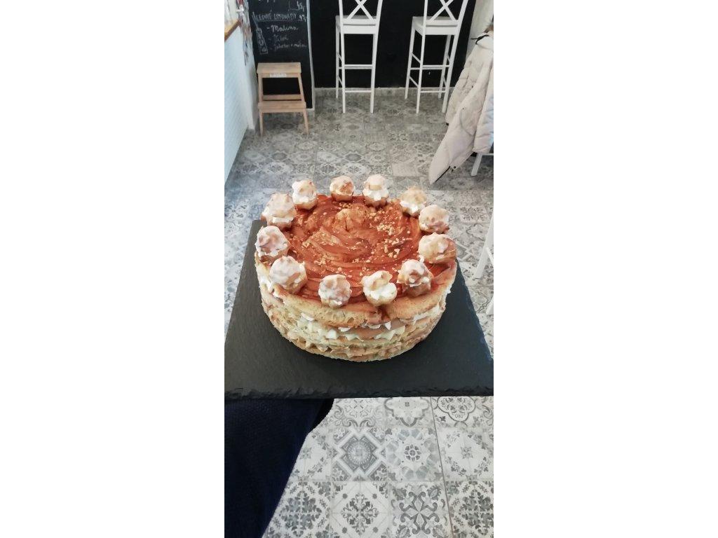 Vetrnikovy dort