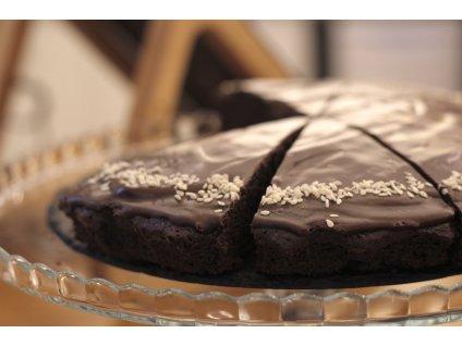 Řepový koláč