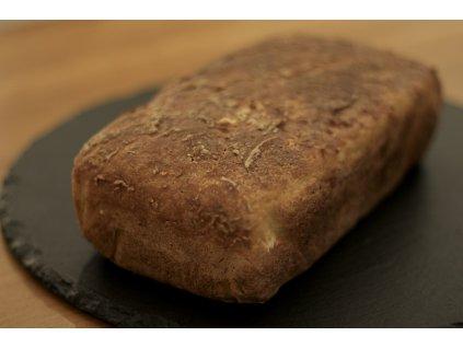 Bezlepkový chléb celý 1200 g