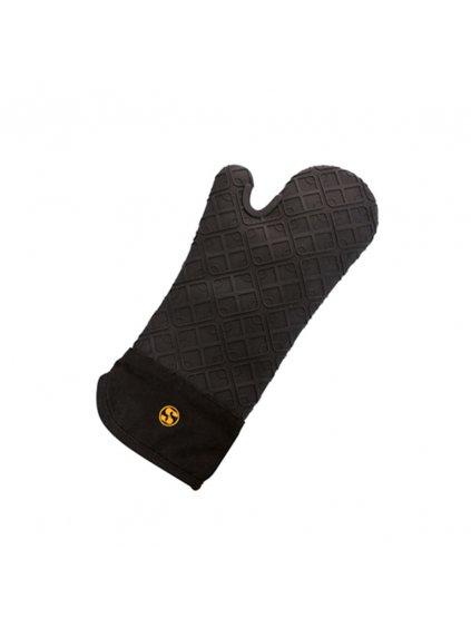 Silikónová rukavica