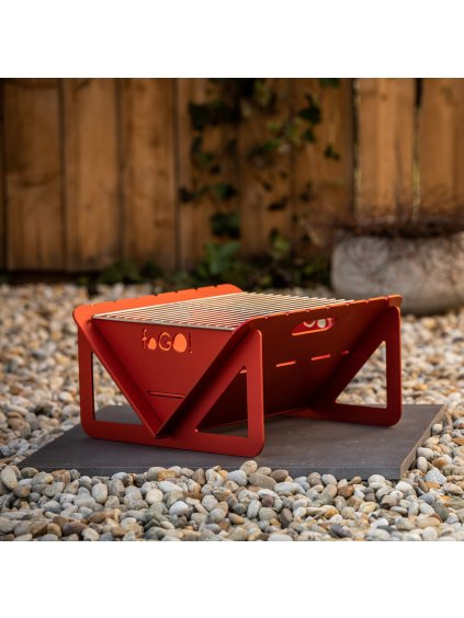 foGO grill red 1