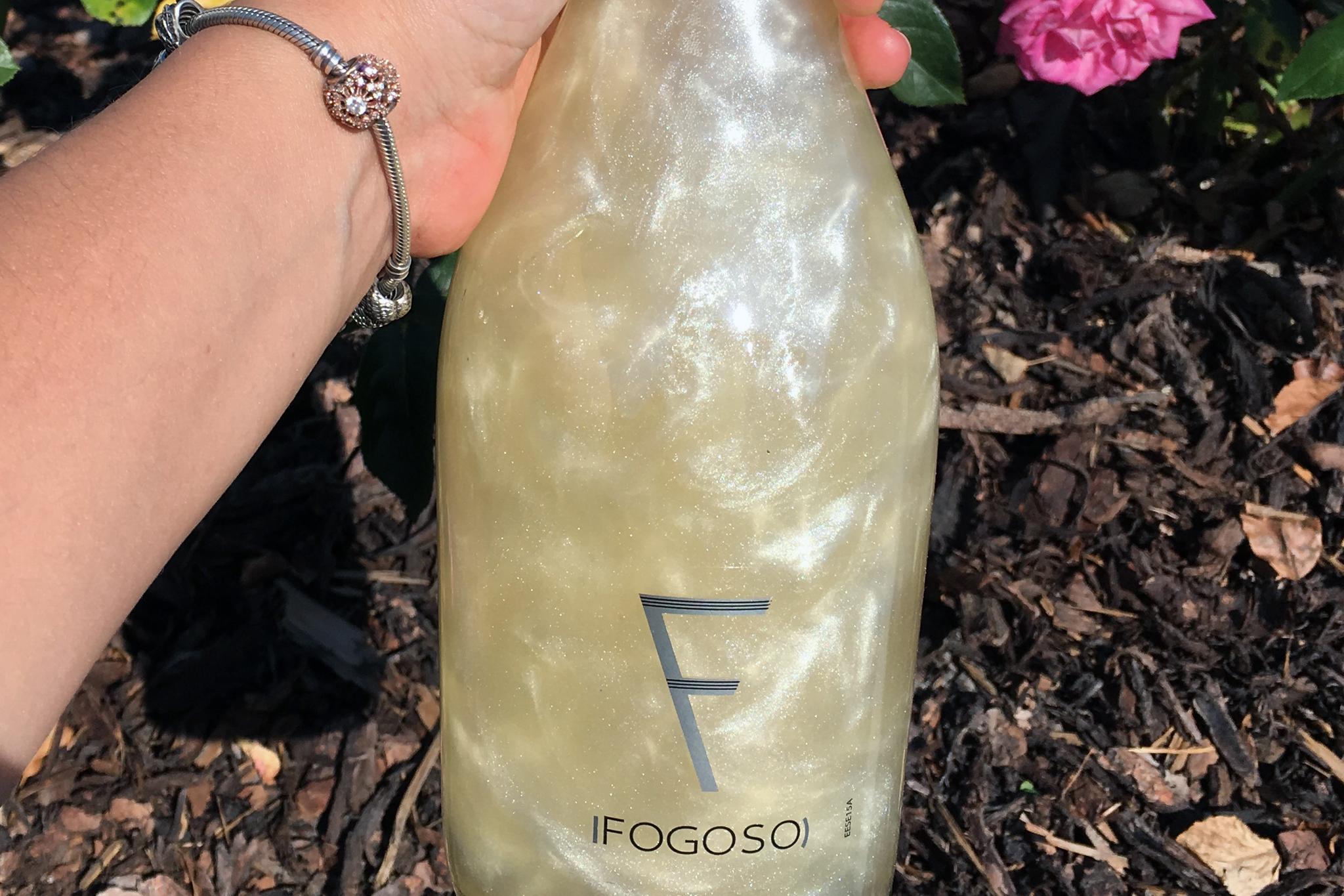 Za jak dlouho mi přijde Fogoso?