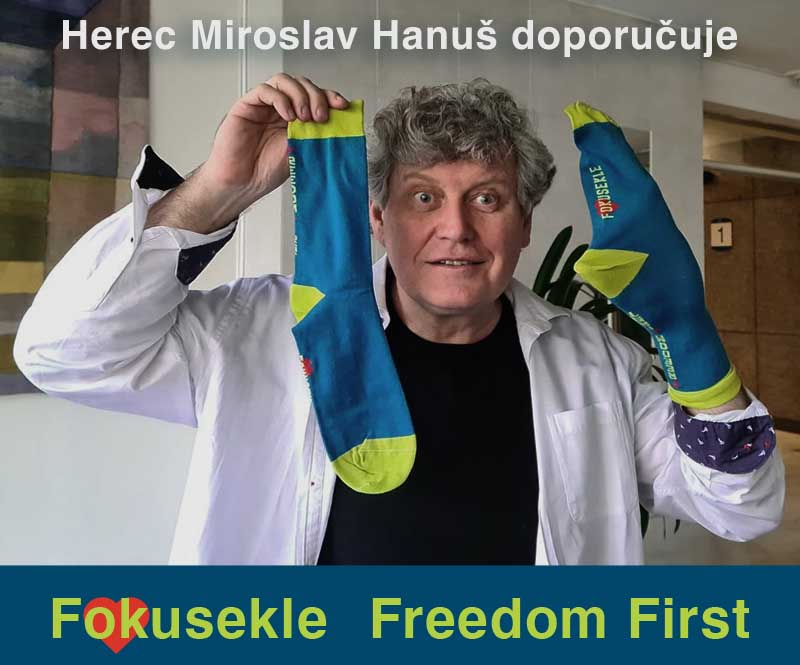 Fokusekle Freedom First