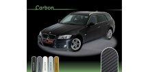 MACtac - Tuning Film Carbon - šíře 1,52 m