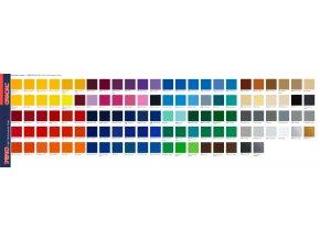 ORACAL 751, barevné, metalické - šíře 1,0 m