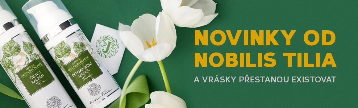 Novinky Nobilis Tilia