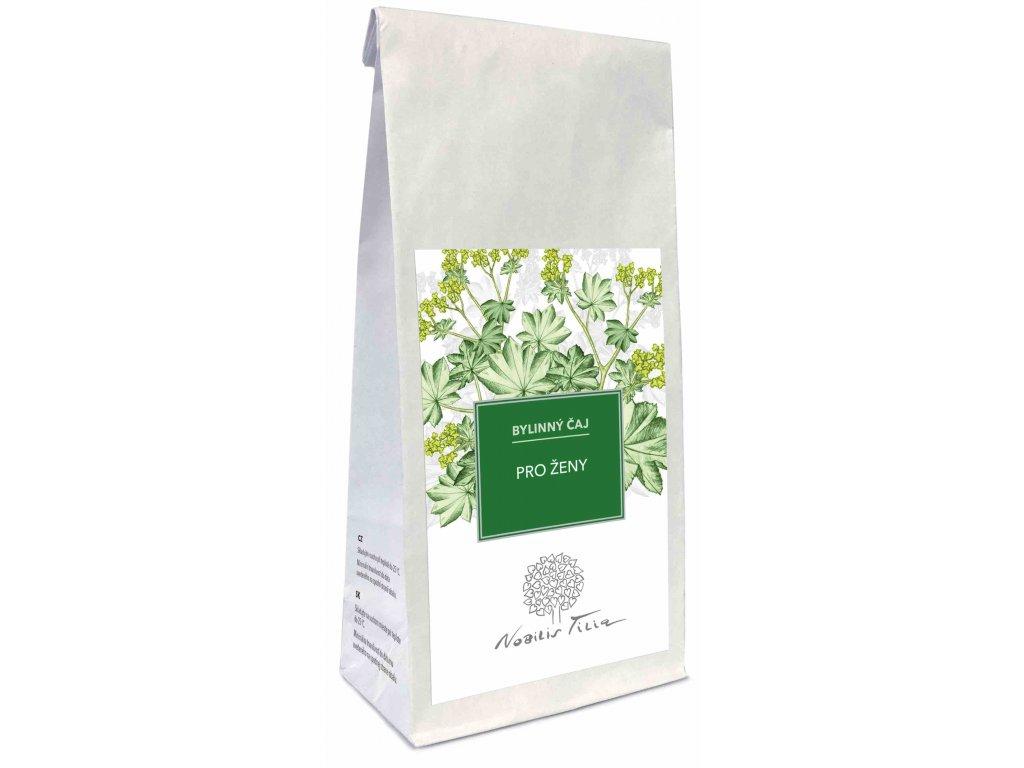 Nobilis Tilia čaj pro ženy 50 g