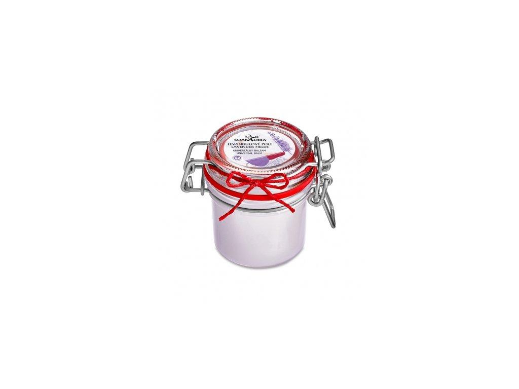 Soaphoria Univerzální tělový balzám Levandule 125 ml