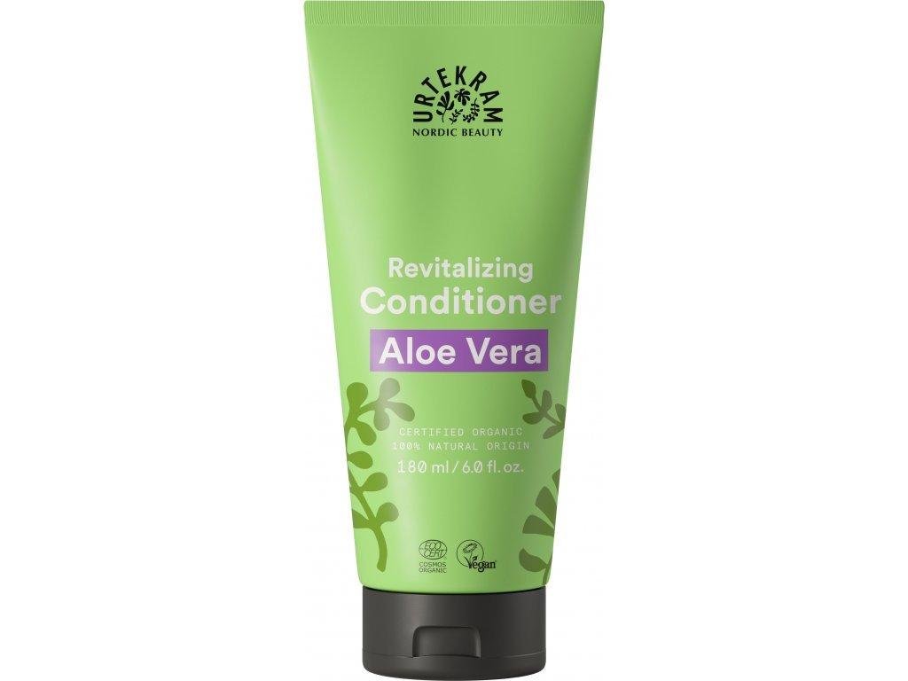 Urtekram Kondicionér Aloe vera Bio 180 ml