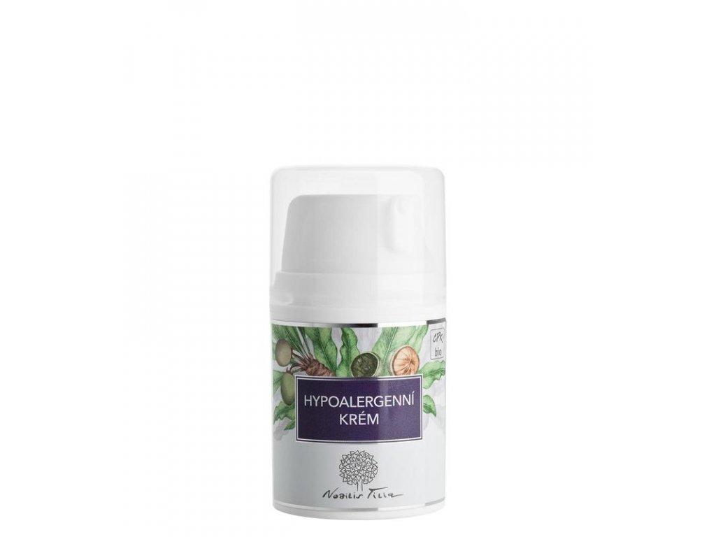 Nobilis Tilia Hypoalergenní krém 50 ml