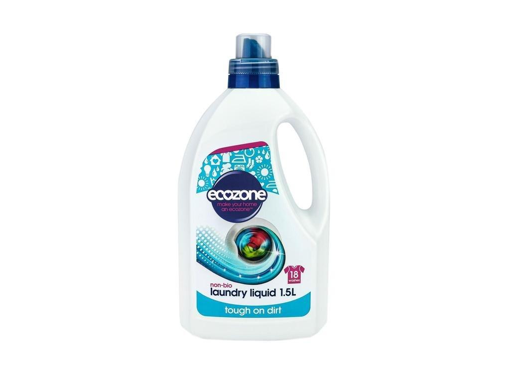 Ecozone Prací gel Sensitive 1,5l