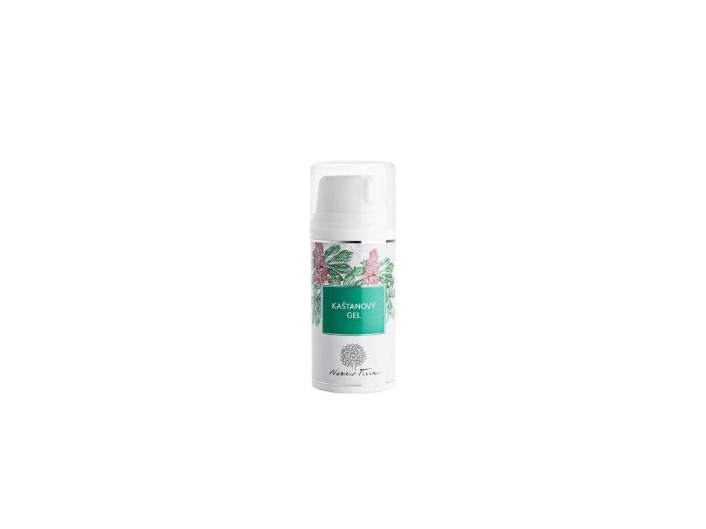 Nobilis Tilia Kaštanový gel 100 ml