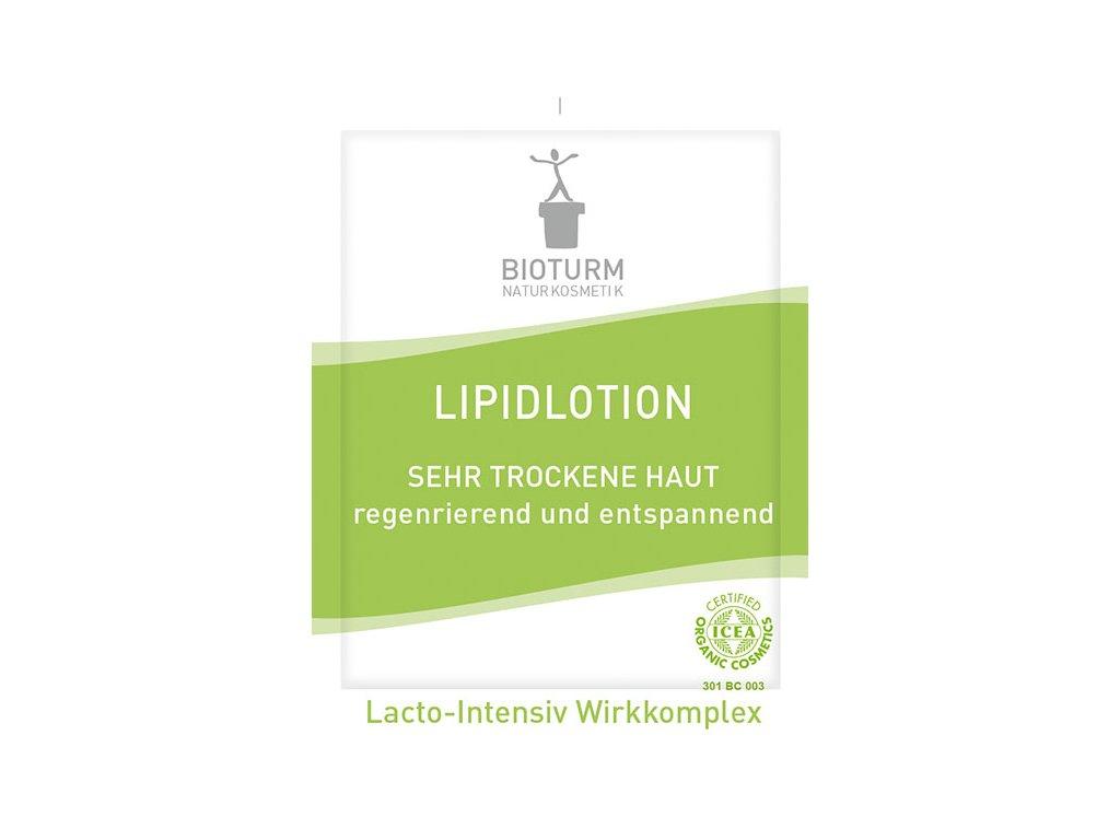 Bioturm VZOREK Lipid lotion No.3 3ml