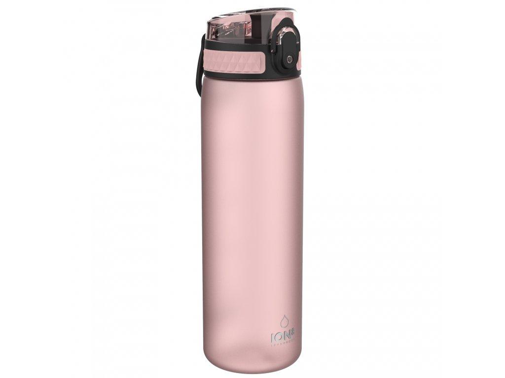 Ion8 One Touch lahev Rose Quartz 500 ml
