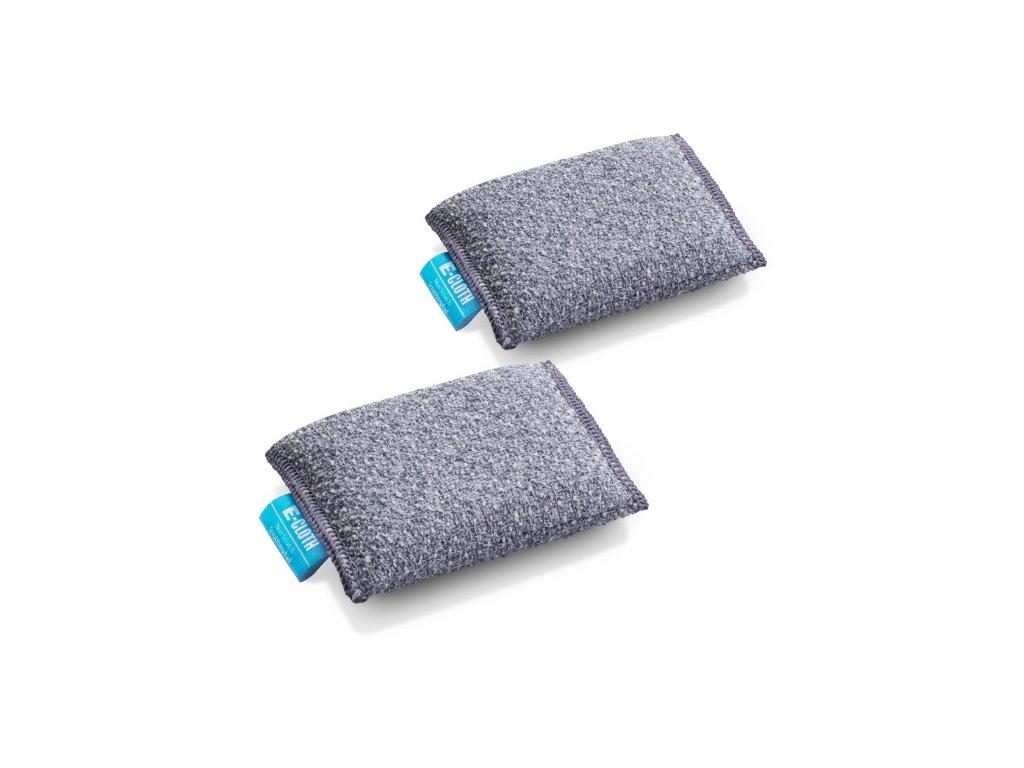 E-cloth Houbičky na mytí nádobí 2 ks