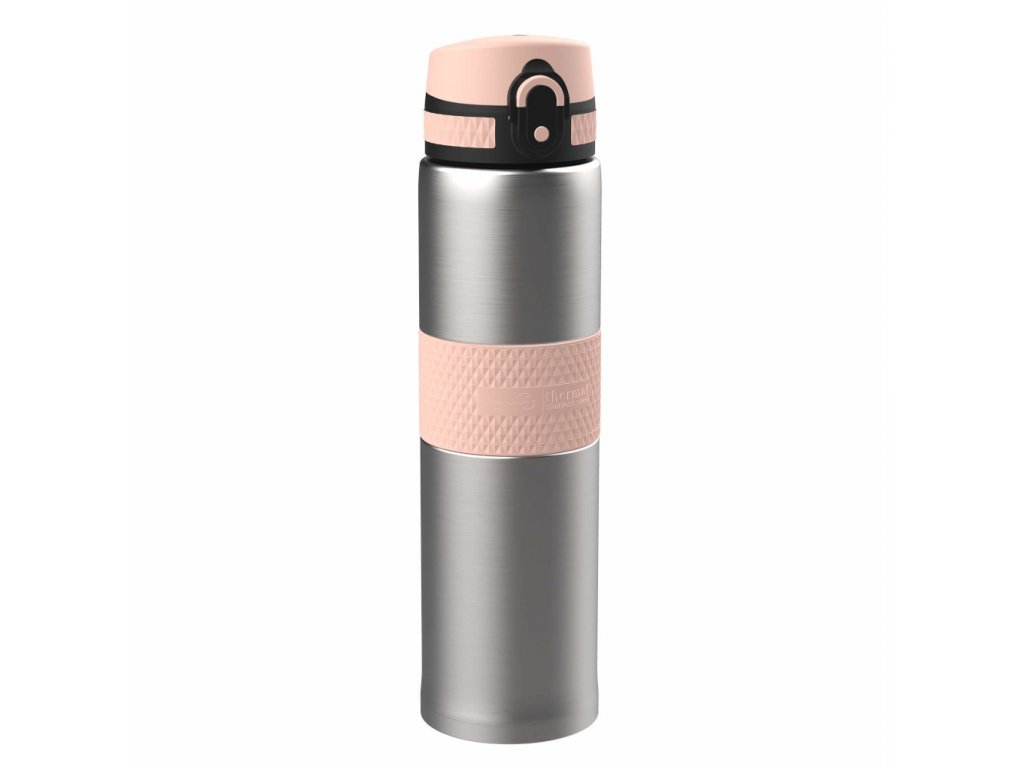 Ion8 One Touch Termoska Rose 480 ml