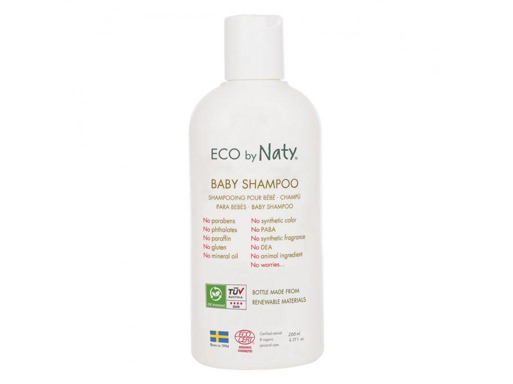 Eco by Naty Detsky sampon