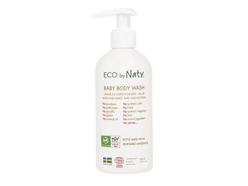 Eco By Naty Detsky myci gel