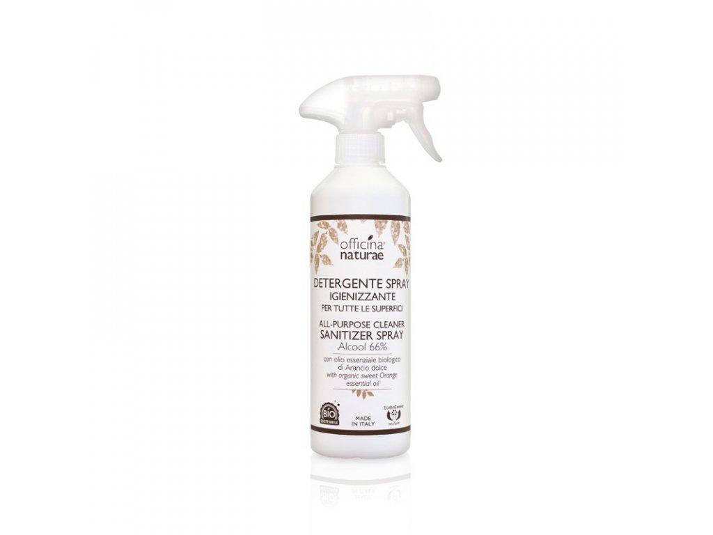 Officina Naturae Dezinfekční sprej na všechny povrchy 500 ml