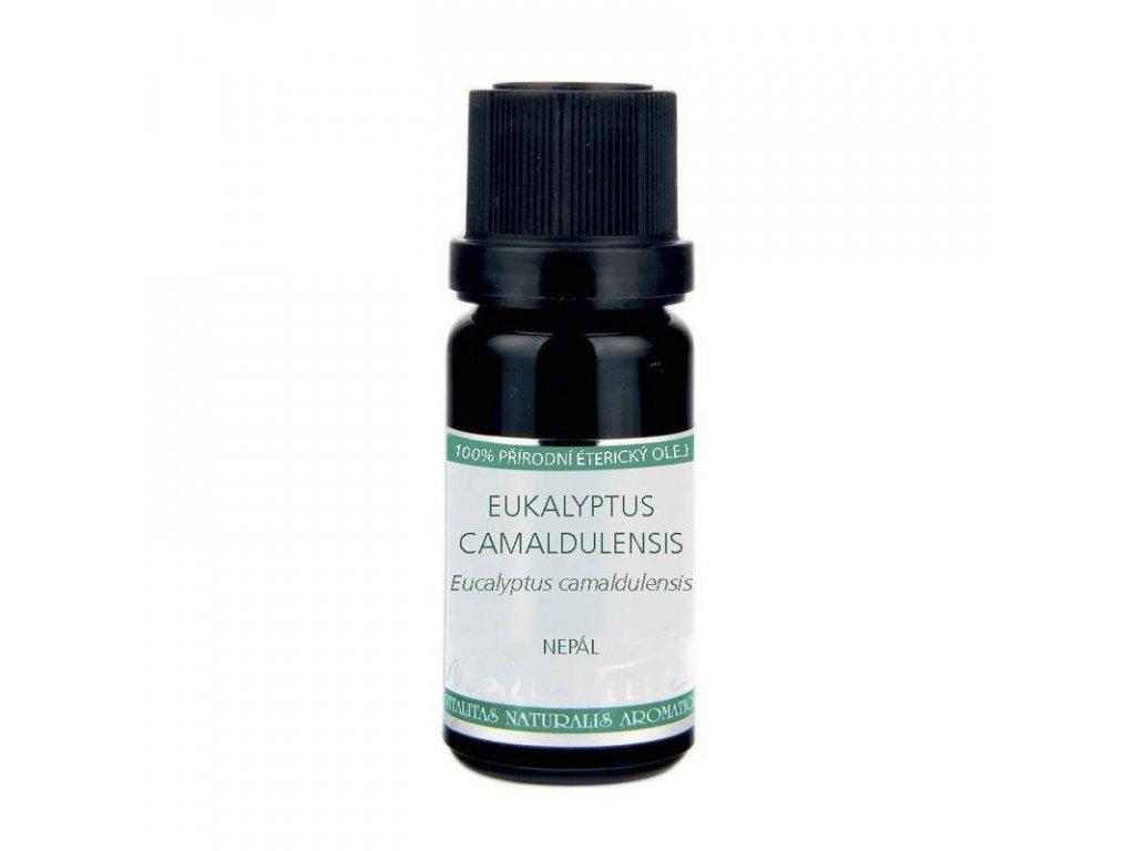 Nobilis Tilia Éterický olej Eukalyptus 10 ml