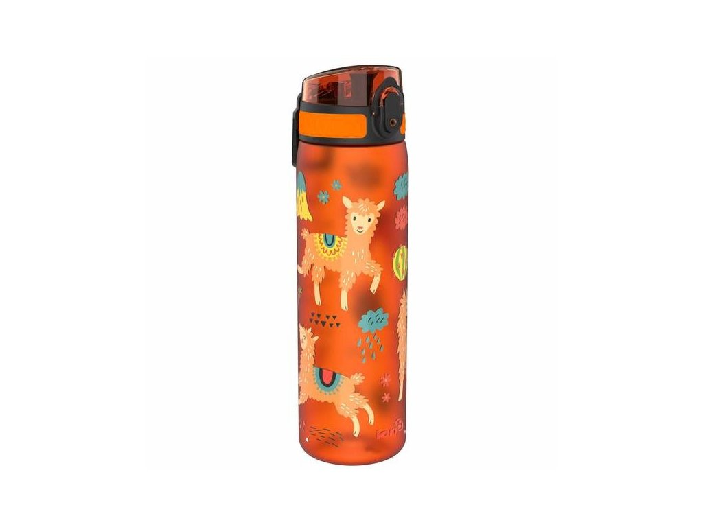 Ion8 One Touch Kids Llamas 500 ml