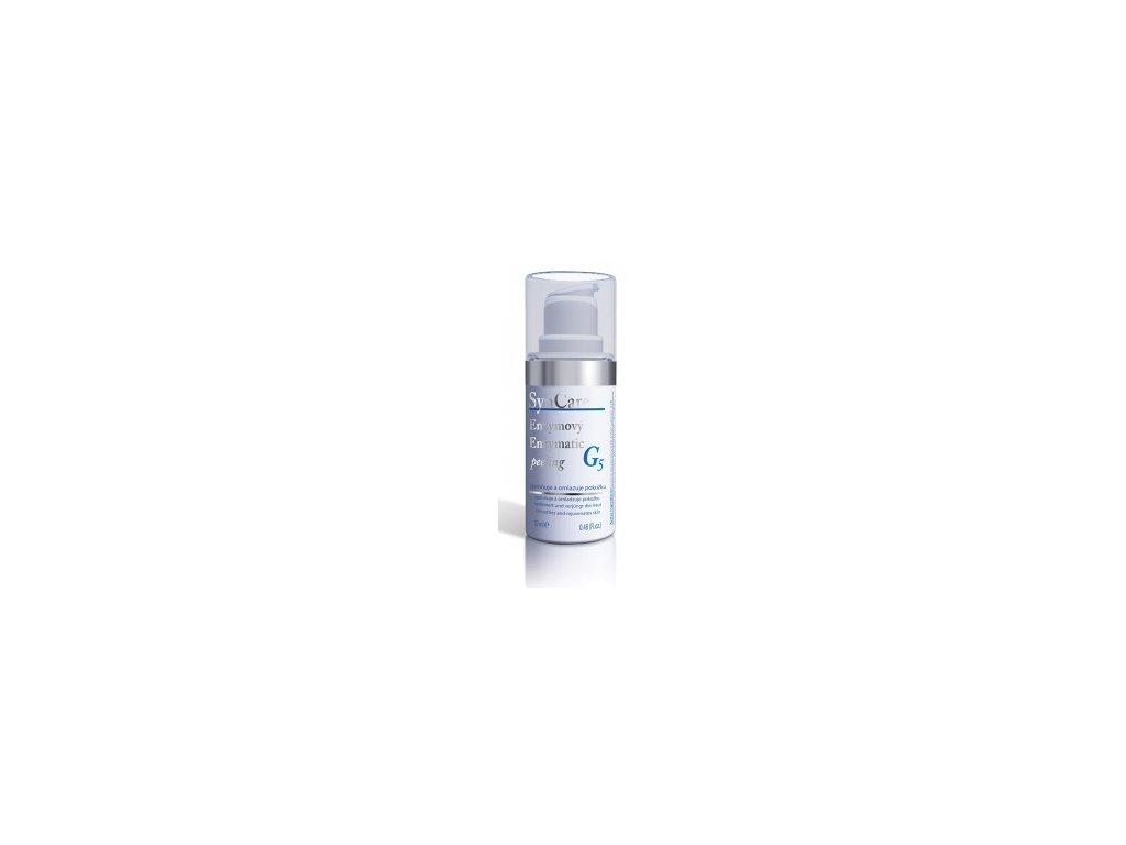 Syncare Enzymový peeling 10 ml