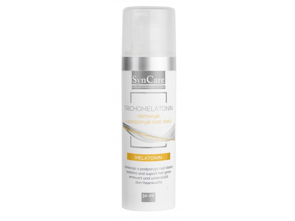 Syncare Roztok pro růst vlasů TrichoMelatonin 30 ml