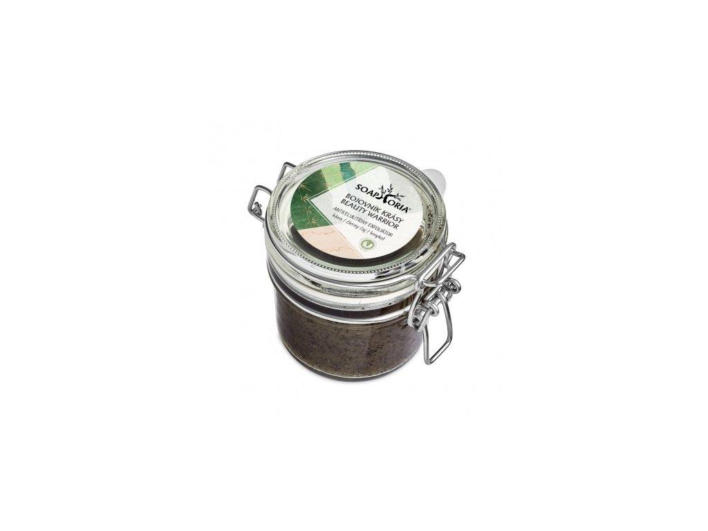 Soaphoria Peeling Kávička 250 ml