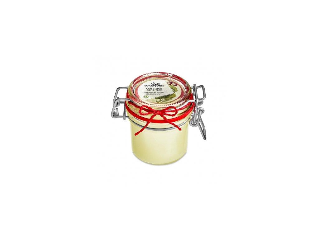 Soaphoria Univerzální tělový balzám Olivy 125 ml