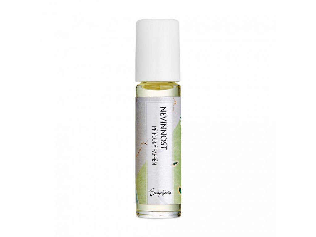 Soaphoria Přírodní parfém Nevinnost 10 ml