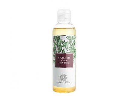 Nobilis Tilia Hydrofilní olej Tea tree 200 ml
