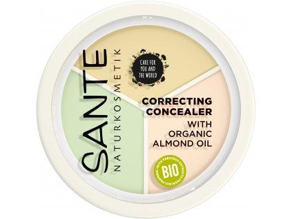 Sante Correcting krémový korektor 6g