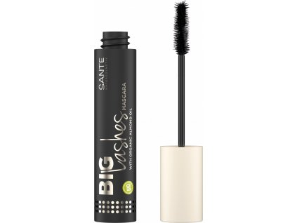 3431 O sante 4025089085706 40405 rasenka objem big lashes mascara 01 black biobeauty