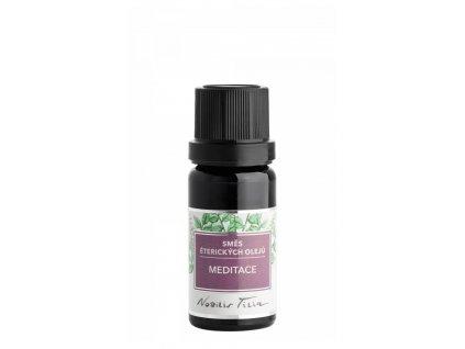 Nobilis Tilia Směs éterických olejů Meditace 10ml