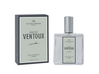 Plantes & Parfums Pánská toaletní voda EDT Homme 100ml